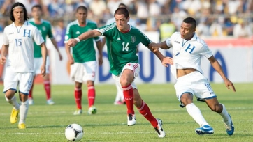 Сборная Мексики разгромила Гондурас, американцы переиграли Тринидад и Тобаго