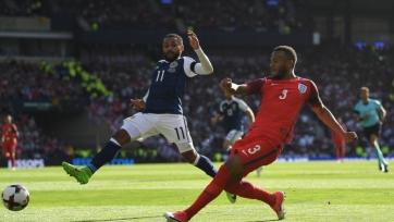Шотландцы и англичане сыграли вничью, выдав сумасшедшую концовку