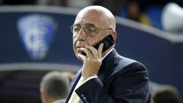 Адриано Галлиани: «Я помогаю «Реалу» приобрести Доннарумму? Это безумие»