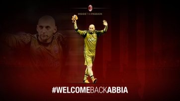 Официально: Аббьяти вернулся в «Милан»