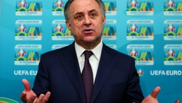 Мутко в очередной раз высказался на тему поля стадиона «Крестовский»