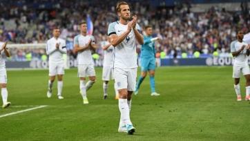 Уоддл: «Английская сборная не настолько хороша, как все у нас считают»