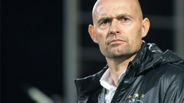 Кайзер – новый главный тренер «Аякса»