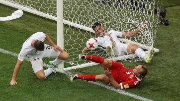 Россия стартовала на Кубке конфедераций с победы над Новой Зеландией