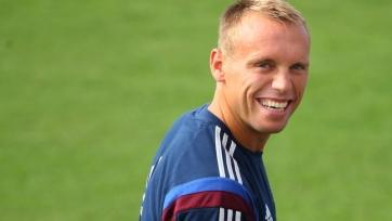 Глушаков: «Мы и сами в некоторых матчах играли недалеко от уровня ФНЛ»