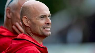 «Аякс» определился с новым тренером