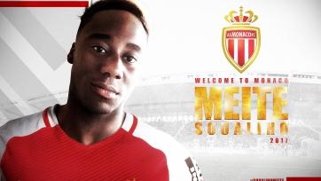 Официально: «Монако» оформил трансфер Мейте