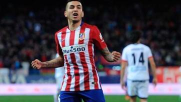 «Интер» сделал «Атлетико» предложение по трансферу Анхеля Корреа