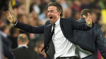 The Telegraph: Луис Энрике возглавит «Челси» вместо Антонио Конте