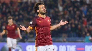 «Рома» согласилась продать Салаха в «Ливерпуль»