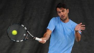 49-летний Паоло Мальдини дебютирует в профессиональном теннисе