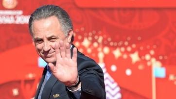 Мутко: «Завезите в Ульяновскую область марихуанки для сборной Голландии»