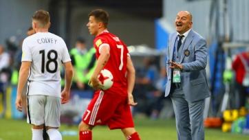 Черчесов хочет, чтобы сборная России играла, как «Бавария» времен Хайнкеса