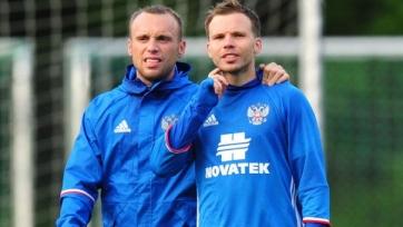 Роман Шишкин поделился ожиданиями от матча с Португалией