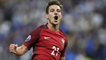 Седрик Соареш подвёл итоги матча Португалия – Мексика
