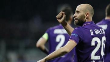 Борха Валеро дал согласие на переход в «Интер»