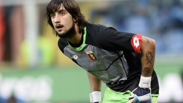 «Милан» предложил «Дженоа» 8 миллионов евро бонусами за Перина