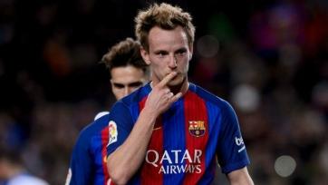 «Барселона» расстанется с Ракитичем, если купит Верратти