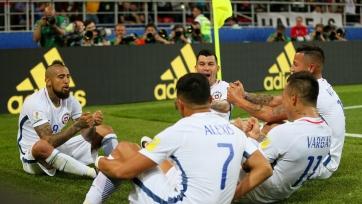 Марсело Диас выступает против введения видеотехнологий в футболе