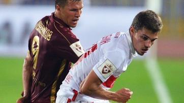 Канунников находится в шаге от перехода в столичный «Спартак»