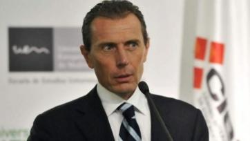 Бутрагеньо: «Мы живём во вторую великую эпоху «Реала»