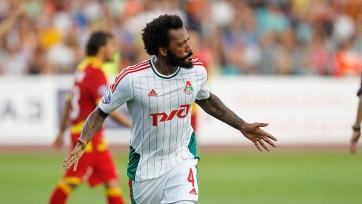 «Фенербахче» планирует забрать из «Локомотива» лучшего игрока