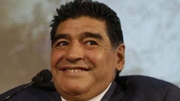 Марадона: «Дани Алвес – идиот»
