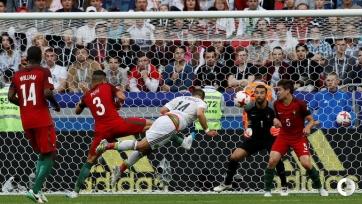 Гусев: «Защитники португальцев играют небезупречно»
