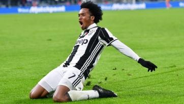 Источник: Хуан Куадрадо может перейти в «Милан»