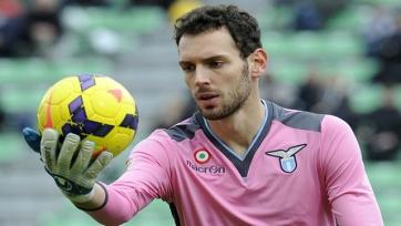 Официально: «Аталанта» выкупила вратаря «Лацио»