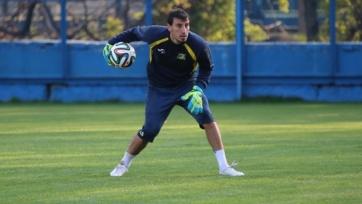 Джанаев подпишет с «Рубином» контракт до 2020 года