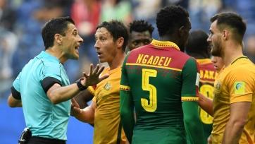 Наставник сборной Австралии прокомментировал ничью с Камеруном