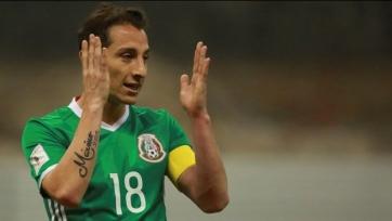 Гуардадо: «Все факты говорят, что мы – фавориты в матче против сборной России»