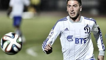 Ионов верит, что «Динамо» пробьётся в Лигу чемпионов