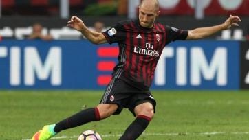 Защитник «Милана» близок к переходу в «Торино»