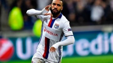 «Лион» подтвердил, что ведёт переговоры с «Арсеналом» по Ляказетту