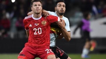Канунников: «Команда прибавляла с каждой игрой»