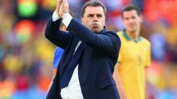 Постекоглу расстроен, что его сборная не смогла выйти из группы
