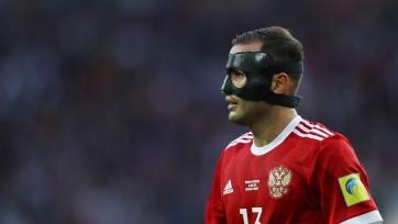 Фёдор Кудряшов считает, что сборная России сделала полшага вперед