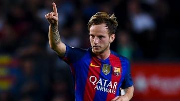 «Барселона» не намерена продавать Ракитича