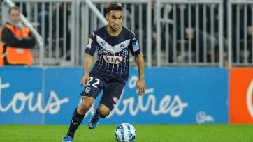 Хавбек «Бордо» подтвердил переход в «Наполи»