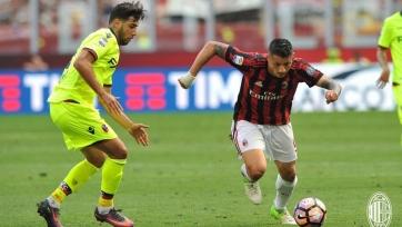 Лападула сменит один итальянский клуб на другой