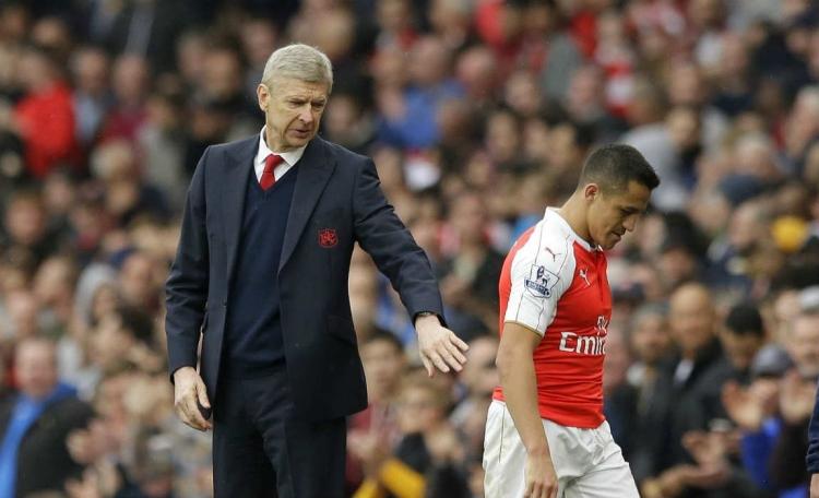 Не свой козёл. Почему «Арсенал» должен отпустить Алексиса Санчеса