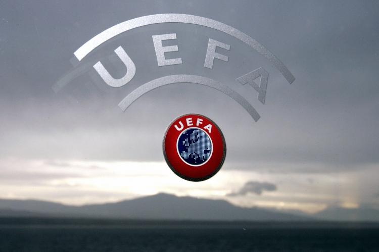 "УЕФА га ""Милан"" устидан шикоят тушмоқда"