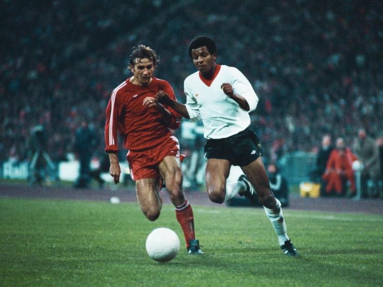 Недооценённый герой. Говард Гейл – первый темнокожий футболист в истории «Ливерпуля»