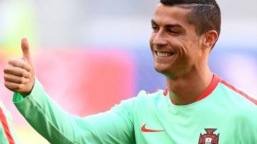 Сантуш: «Сборная Португалии – это команда, а не один футболист»