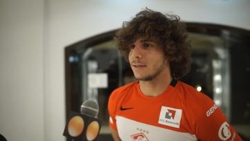 Тигиев составил символическую сборную воспитанников осетинского футбола