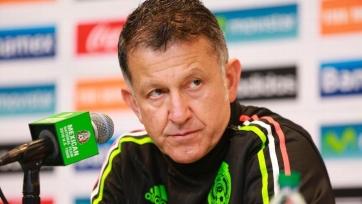Осорио: «Португалия – прекрасная команда и без Роналду»