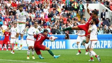 Пепе прокомментировал победу сборной Португалии