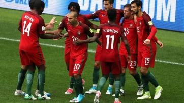 Сантуш: «Португалия справедливо выиграла»
